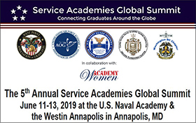 Join Us 6/12 For An Exclusive USMA Reception at SAGS
