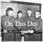 "Check Out ""On This Day"" WPAOG History Facts"