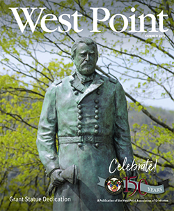 West Point Magazine Summer 2019