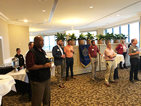 WPS of Upstate South Carolina Networking Event
