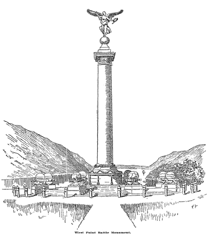 West Point Trophy Point