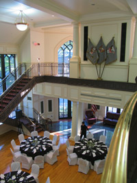 Class of '46 Great Hall in Alumni Center