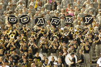 West Point Spirit Band