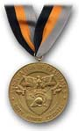 Distinguished Graduate Award Medal
