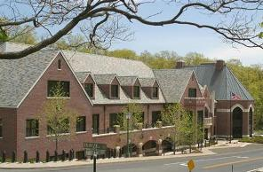 WPAOG, Herbert Hall Alumni Center