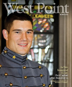 West Point Magazine Winter 2011