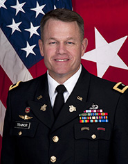Brigadier General Timothy Trainor '83